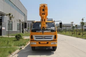 truck cranes for sale
